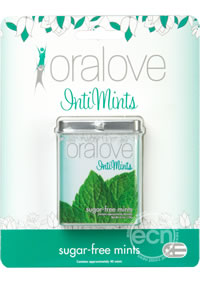 Oralove Intimints